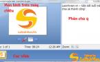 Thiết lập chế độ 2 màn hình khi trình chiếu slide với powerpoint